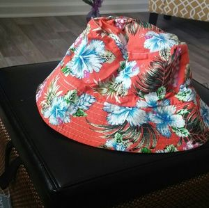 Other - Tropical Bucket Hat